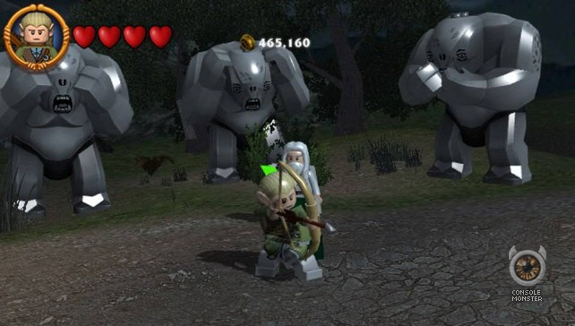 PS3 \  \u0418\u0433\u0440\u044b \u0434\u043b\u044f PS3 \  LEGO The Hobbit (LEGO \u0425\u043e\u0431\u0431\u0438\u0442) (PS3