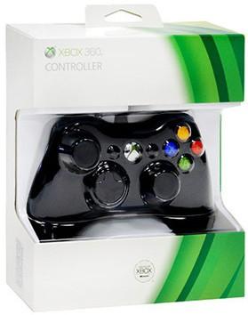 Джойстик Xbox 360/PC проводной