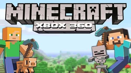 майнкрафт xbox 360 edition прохождение