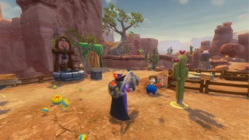 Игры история игрушек большой побег фото 509-462