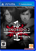 Shinobido 2: Revenge of Zen (PS Vita) - PS4, Xbox One, PS 3, PS Vita, Xbox 360, PSP, 3DS, PS2, Move, KINECT, Обмен игр и др.