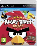 Angry Birds Trilogy (PS3) - PS4, Xbox One, PS 3, PS Vita, Xbox 360, PSP, 3DS, PS2, Move, KINECT, Обмен игр и др.