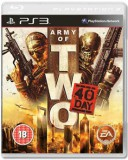 Army of Two: the 40th Day (PS3) - PS4, Xbox One, PS 3, PS Vita, Xbox 360, PSP, 3DS, PS2, Move, KINECT, Обмен игр и др.