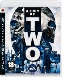 Army of Two (PS3) - PS4, Xbox One, PS 3, PS Vita, Xbox 360, PSP, 3DS, PS2, Move, KINECT, Обмен игр и др.