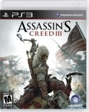 Assassin's Creed 3 Специальное Издание (PS3) - PS4, Xbox One, PS 3, PS Vita, Xbox 360, PSP, 3DS, PS2, Move, KINECT, Обмен игр и др.