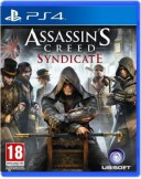 Assassin's Creed Syndicate (Assassin's Creed Синдикат) (PS4) - PS4, Xbox One, PS 3, PS Vita, Xbox 360, PSP, 3DS, PS2, Move, KINECT, Обмен игр и др.
