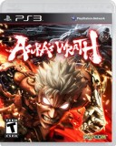 Asura's Wrath (PS3) - PS4, Xbox One, PS 3, PS Vita, Xbox 360, PSP, 3DS, PS2, Move, KINECT, Обмен игр и др.