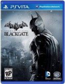 Batman: Arkham Origins Blackgate (PS Vita) - PS4, Xbox One, PS 3, PS Vita, Xbox 360, PSP, 3DS, PS2, Move, KINECT, Обмен игр и др.
