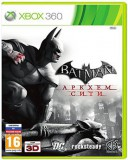 Batman: Аркхем Сити (Xbox 360) - PS4, Xbox One, PS 3, PS Vita, Xbox 360, PSP, 3DS, PS2, Move, KINECT, Обмен игр и др.