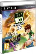 Ben 10: Omniverse 2 (PS3) - PS4, Xbox One, PS 3, PS Vita, Xbox 360, PSP, 3DS, PS2, Move, KINECT, Обмен игр и др.