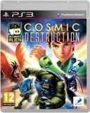 Ben 10: Ultimate Alien Cosmic Destruction (PS3) - PS4, Xbox One, PS 3, PS Vita, Xbox 360, PSP, 3DS, PS2, Move, KINECT, Обмен игр и др.