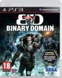 Binary Domain (PS3) - PS4, Xbox One, PS 3, PS Vita, Xbox 360, PSP, 3DS, PS2, Move, KINECT, Обмен игр и др.