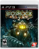 Bioshock 2 (PS3) - PS4, Xbox One, PS 3, PS Vita, Xbox 360, PSP, 3DS, PS2, Move, KINECT, Обмен игр и др.