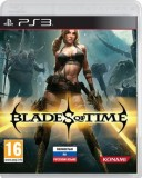 Blades of Time (PS3) - PS4, Xbox One, PS 3, PS Vita, Xbox 360, PSP, 3DS, PS2, Move, KINECT, Обмен игр и др.