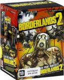 Borderlands 2 Collector's Edition (PS3) - PS4, Xbox One, PS 3, PS Vita, Xbox 360, PSP, 3DS, PS2, Move, KINECT, Обмен игр и др.