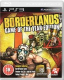 Borderlands Game of the Year Edition (PS3) - PS4, Xbox One, PS 3, PS Vita, Xbox 360, PSP, 3DS, PS2, Move, KINECT, Обмен игр и др.