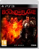Bound by Flame (PS3) - PS4, Xbox One, PS 3, PS Vita, Xbox 360, PSP, 3DS, PS2, Move, KINECT, Обмен игр и др.