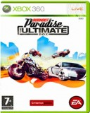 Burnout Paradise Полное Издание (Xbox 360) - PS4, Xbox One, PS 3, PS Vita, Xbox 360, PSP, 3DS, PS2, Move, KINECT, Обмен игр и др.