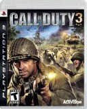 Call of Duty 3 (PS3) - PS4, Xbox One, PS 3, PS Vita, Xbox 360, PSP, 3DS, PS2, Move, KINECT, Обмен игр и др.