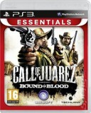 Call of Juarez: Bound in Blood (Call of Juarez: Узы крови) (PS3) - PS4, Xbox One, PS 3, PS Vita, Xbox 360, PSP, 3DS, PS2, Move, KINECT, Обмен игр и др.