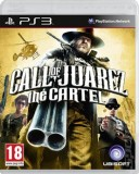 Call of Juarez: Картель (PS3) - PS4, Xbox One, PS 3, PS Vita, Xbox 360, PSP, 3DS, PS2, Move, KINECT, Обмен игр и др.