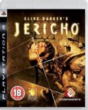 Clive Barker's Jericho (PS3) - PS4, Xbox One, PS 3, PS Vita, Xbox 360, PSP, 3DS, PS2, Move, KINECT, Обмен игр и др.