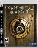 Condemned 2 (PS3) - PS4, Xbox One, PS 3, PS Vita, Xbox 360, PSP, 3DS, PS2, Move, KINECT, Обмен игр и др.