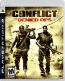 Conflict: Denied OPS (PS3) - PS4, Xbox One, PS 3, PS Vita, Xbox 360, PSP, 3DS, PS2, Move, KINECT, Обмен игр и др.