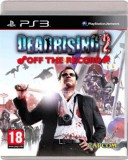 Dead Rising 2: Off The Record (PS3) - PS4, Xbox One, PS 3, PS Vita, Xbox 360, PSP, 3DS, PS2, Move, KINECT, Обмен игр и др.