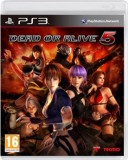 Dead or Alive 5 (PS3) - PS4, Xbox One, PS 3, PS Vita, Xbox 360, PSP, 3DS, PS2, Move, KINECT, Обмен игр и др.