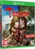 Dead Island Definitive Collection (Xbox One) - PS4, Xbox One, PS 3, PS Vita, Xbox 360, PSP, 3DS, PS2, Move, KINECT, Обмен игр и др.