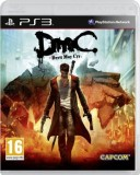 Devil May Cry 5 (DmC) (PS3) - PS4, Xbox One, PS 3, PS Vita, Xbox 360, PSP, 3DS, PS2, Move, KINECT, Обмен игр и др.