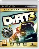 DiRT 3 Полное издание (PS3) - PS4, Xbox One, PS 3, PS Vita, Xbox 360, PSP, 3DS, PS2, Move, KINECT, Обмен игр и др.
