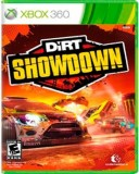 DiRT Showdown (Xbox 360) - PS4, Xbox One, PS 3, PS Vita, Xbox 360, PSP, 3DS, PS2, Move, KINECT, Обмен игр и др.