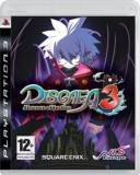 Disgaea 3: Absence of Justice (PS3) - PS4, Xbox One, PS 3, PS Vita, Xbox 360, PSP, 3DS, PS2, Move, KINECT, Обмен игр и др.