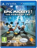 Epic Mickey 2: The power of two (PS Vita) - PS4, Xbox One, PS 3, PS Vita, Xbox 360, PSP, 3DS, PS2, Move, KINECT, Обмен игр и др.