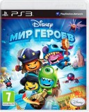 Disney Мир Героев (PS3) - PS4, Xbox One, PS 3, PS Vita, Xbox 360, PSP, 3DS, PS2, Move, KINECT, Обмен игр и др.