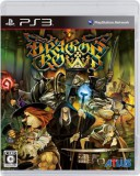 Dragon's Crown (PS3) - PS4, Xbox One, PS 3, PS Vita, Xbox 360, PSP, 3DS, PS2, Move, KINECT, Обмен игр и др.