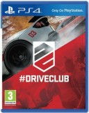 Drive Club (PS4) - PS4, Xbox One, PS 3, PS Vita, Xbox 360, PSP, 3DS, PS2, Move, KINECT, Обмен игр и др.