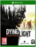 Dying Light (Xbox One) - PS4, Xbox One, PS 3, PS Vita, Xbox 360, PSP, 3DS, PS2, Move, KINECT, Обмен игр и др.
