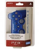 Джойстик для PS3 Dualshock 3 (Синий) - PS4, Xbox One, PS 3, PS Vita, Xbox 360, PSP, 3DS, PS2, Move, KINECT, Обмен игр и др.