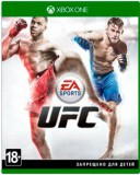EA Sports UFC (Xbox One) - PS4, Xbox One, PS 3, PS Vita, Xbox 360, PSP, 3DS, PS2, Move, KINECT, Обмен игр и др.