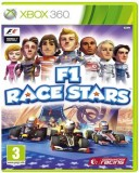 F1 Race Stars (Xbox 360) - PS4, Xbox One, PS 3, PS Vita, Xbox 360, PSP, 3DS, PS2, Move, KINECT, Обмен игр и др.