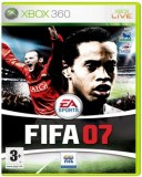 FIFA 07 (Xbox 360) - PS4, Xbox One, PS 3, PS Vita, Xbox 360, PSP, 3DS, PS2, Move, KINECT, Обмен игр и др.