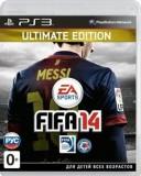 FIFA 14 (PS3) - PS4, Xbox One, PS 3, PS Vita, Xbox 360, PSP, 3DS, PS2, Move, KINECT, Обмен игр и др.