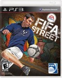 FIFA Street (PS3) - PS4, Xbox One, PS 3, PS Vita, Xbox 360, PSP, 3DS, PS2, Move, KINECT, Обмен игр и др.