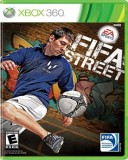 FIFA Street (Xbox 360) - PS4, Xbox One, PS 3, PS Vita, Xbox 360, PSP, 3DS, PS2, Move, KINECT, Обмен игр и др.