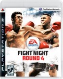 Fight Night ROUND 4 (PS3) - PS4, Xbox One, PS 3, PS Vita, Xbox 360, PSP, 3DS, PS2, Move, KINECT, Обмен игр и др.