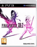 Final Fantasy XIII-2 (PS3) - PS4, Xbox One, PS 3, PS Vita, Xbox 360, PSP, 3DS, PS2, Move, KINECT, Обмен игр и др.