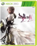 Final Fantasy 13-2 (Xbox 360) - PS4, Xbox One, PS 3, PS Vita, Xbox 360, PSP, 3DS, PS2, Move, KINECT, Обмен игр и др.